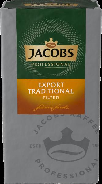 Jacobs Export