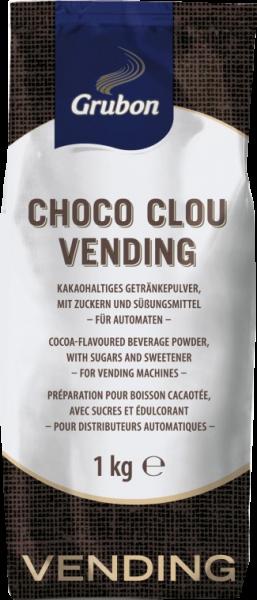 Grubon Choco Clou