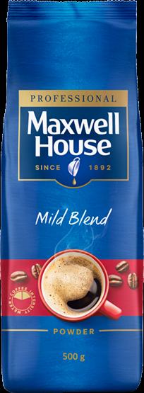 Jacobs Maxwell House / sprühgetrocknet