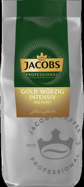 Jacobs Vending Gold würzig intensiv / gefriergetrocknet